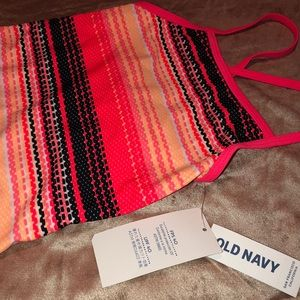 Old Navy Swim - *NWT* Old Navy Kids Swimsuit/Size Small